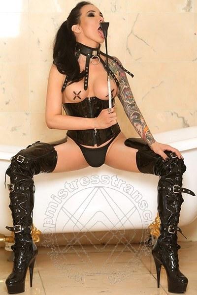 Mistress The Class Manzini  SAVONA 3270643377